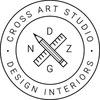 CrossArtStudio дизайн интерьера, Нижний Новгород
