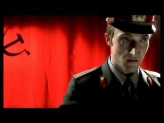 Присяга сотрудника Советской милиции