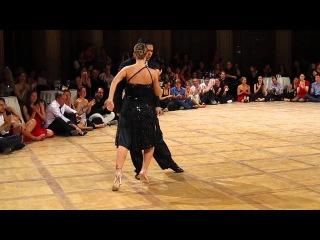 Unforgettable Performance of Sebastian Arce & Mariana Montes at Palais Ferstel, Vienna
