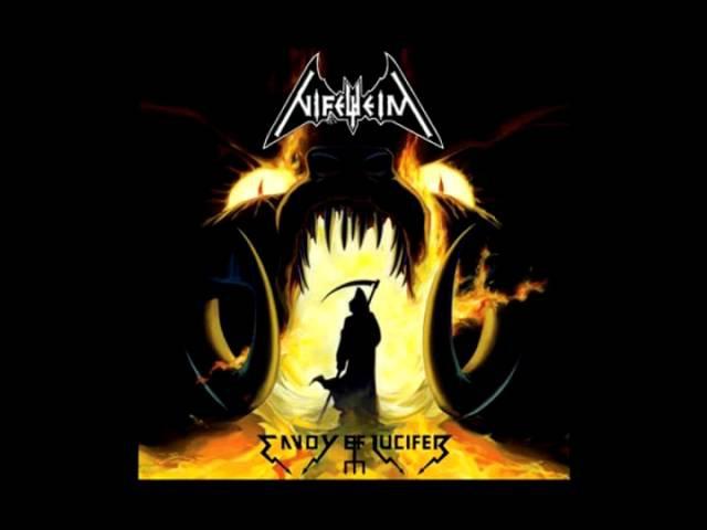 Nifelheim - Envoy Of Lucifer (Full Album)