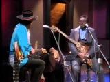 Albert King &amp Stevie Ray Vaughan - Blues Jam Session