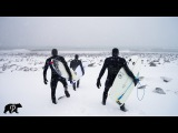 Arctic Swell Surfing the Ends of the Earth  Chris Burkard Photography