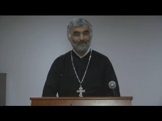 მღვდელი გურამ ოთხოზორია - ღმერთი აბრაამის&#43