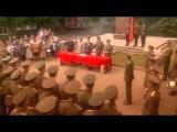 Небесная жизнь (1 серия из 4) Мелодрама. Драма. Военный. Сериал про лётчиков