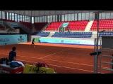 Silva CB-01.05.2015 entrenamiento Simona Halep (1)