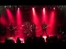 Blackdeath: Live at Backstage, München, 24.01.2015