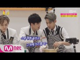 [Today′s Room] Seventeen Put PUPAE into Ramyun! Seventeen's Own Ramyun Recipe! 151021 EP.12 кфк