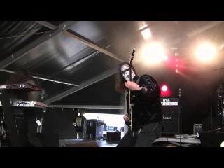 Carach Angren - A Strange Presence Near The Woods [Live HQ]