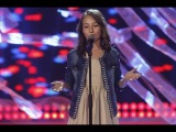 Elena Hasna - Indila -