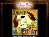Xavier Cugat - Ay Que Merengue (VintageMusic.es)