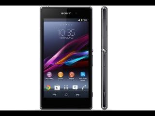Как прошить Sony Xperia Z1 в Android 5 0 с помощью Flashtool