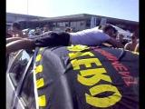 team blast team ground zero italy killerbass 180, 149,7 db gara emma foro boario 2011