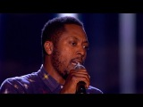 The Voice UK 2013  Matt Henry performs 'Trouble' - Blind Auditions 1 - BBC One
