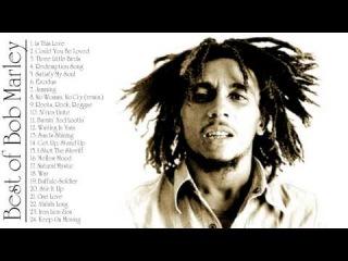 The Best of Bob Marley 2014 || Bob Marley's Greatest Hits (Full Album)
