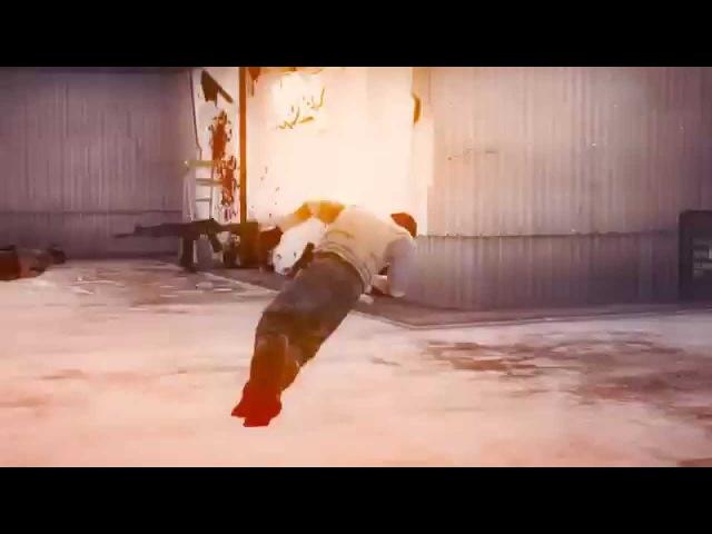 [CS:GO]DOMN