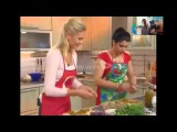 Азербайджан:азербайджанское блюдо-ДОЛМА