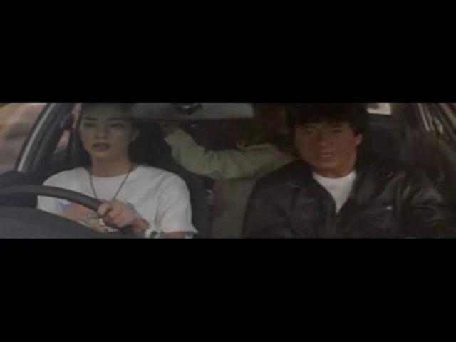 Jackie Chan's Who am I-Evo Chase Scene (Hi-Def)