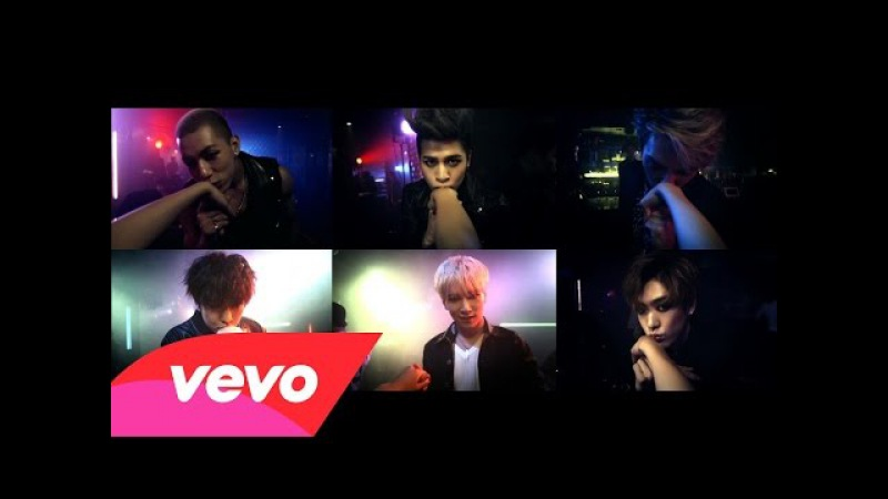 CROSS GENE - Love Peace
