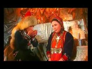 Алсу Бахтиева и Азат Зиганшин   Мохэббэтем
