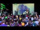 Warpaint - Live At Bonnaroo Music & Arts Festival 15.06.2014 [720p]