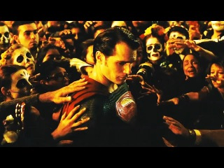 Бэтмен против Супермена: На заре справедливости - Русский трейлер (субтитры, HD)