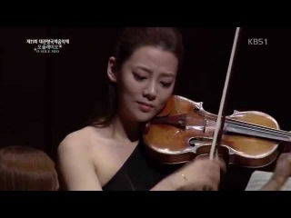 Yeol Eum SonJumi Kang(손열음강주미)-Carmen Fantasy(카르멘 환상곡)