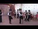Танец джентльменов и мой солист
