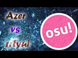 rrtyui vs Azer   Neuronecia - Function Phantom