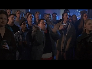 """◄ Мертвец в колледже / комедия, 1998 г. / """"HD kinolenta"""" - молодежное кино в HD"""