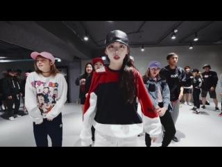 Hood Go Crazy - Tech N9ne ft. 2Chainz, B O B _ Sori Na Choreography  [vk.ver]