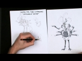The Gnomon Workshop Character Design for Games and Animation Vol.1 DVD 01_ch12