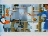 [staroetv.su] Реклама и анонсы (Россия, 2006) Sony Bravia, Snickers, Tetra Pak, Комильфо, Vitek, Olay, Кальцемин, M&M's