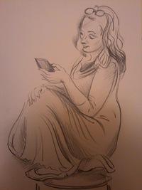 Катерина Осмеховская