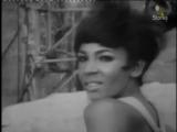 Shirley Bassey - Goldfinger (Original 1960s Music Video)