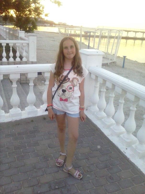 Анна Малинова   Севастополь