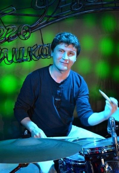 Виктор Мокеев