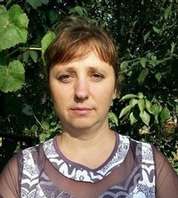 Людмила Рудникова