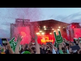 Muse - Greenfest 2015