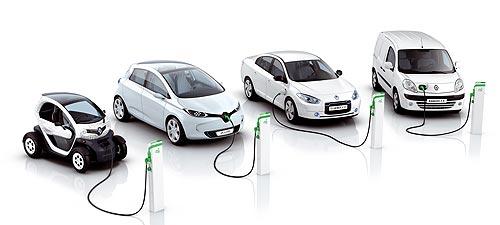 Avrupa'da Satılan 0 Model Araç Sayısı Amerika'yı Solladı