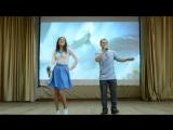 Т. Липунова и П. Маниковский - У самого синего моря