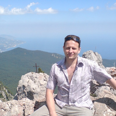 Сергей Дашкевичюс