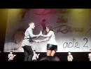 Ализе   и Грегуар - Studio Tendance Ajaccio - 06.07.15