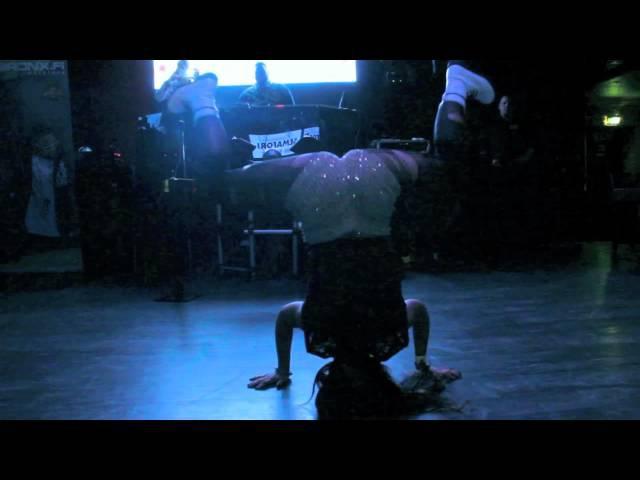 Tia-Maria Tinze/JaMam's Cats - Twerk Queen Show 2014