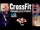 Amazing Workout - Crossfit little girl queen beezy13 | AWG