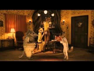 Fantastic Mr Fox 2009 Cartoon Movie 2015 Full Movie 1080P