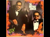 THE BROTHERS JOHNSON - I fresh