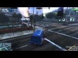 Grand Theft Auto V Fuck da police
