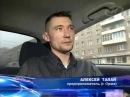 Алексей Талай в Контурах на ОНТ