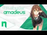 EDM  Van Snyder - Amadeus (Original Mix) BLUEELECTROO
