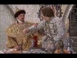 Иван Васильевич меняет профессию. Как снимали кино.